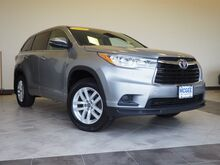 2016_Toyota_Highlander__ Epping NH