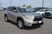 2016 Toyota Highlander  Grand Junction CO