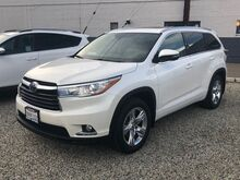 2016_Toyota_Highlander_AWD 4dr V6 Limited_ Bishop CA
