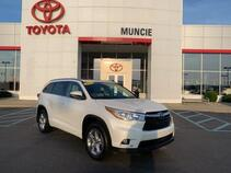 2016 Toyota Highlander AWD 4dr V6 Limited Platinum