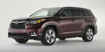 2016_Toyota_Highlander_AWD 4dr V6 Limited_ Richmond KY