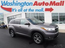 2016_Toyota_Highlander_AWD 4dr V6 XLE (Natl)_ Washington PA