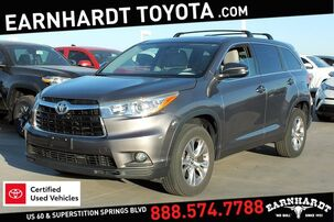 2016_Toyota_Highlander_LE Plus *1-Owner*_ Phoenix AZ