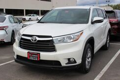 2016_Toyota_Highlander_LE Plus_ Brewer ME