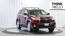 2016_Toyota_Highlander_Limited AWD_ Rocklin CA