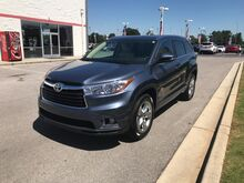 2016_Toyota_Highlander_Limited_ Central and North AL