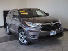 2016_Toyota_Highlander_Limited_ Epping NH