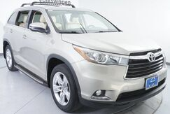 2016_Toyota_Highlander_Limited_ Paris TX