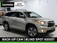 2016_Toyota_Highlander_Limited Platinum AWD 33k Mi 3rd Row Back-Up Cam_ Portland OR