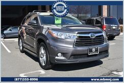 2016_Toyota_Highlander_Limited Platinum AWD_ Morristown NJ