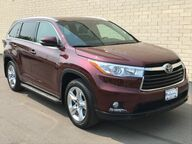 2016 Toyota Highlander Limited Platinum Chicago IL