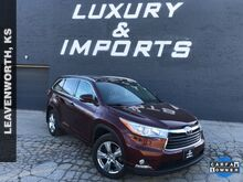 2016_Toyota_Highlander_Limited Platinum V6_ Leavenworth KS