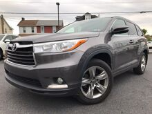2016_Toyota_Highlander_Limited Platinum_ Whitehall PA