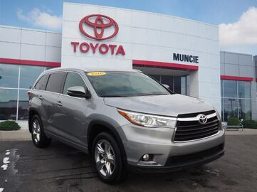2016_Toyota_Highlander_Limited_ Richmond KY