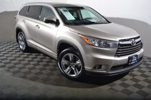 2016_Toyota_Highlander_Limited_ Seattle WA