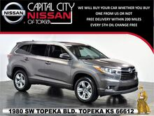 2016_Toyota_Highlander_Limited_ Topeka KS