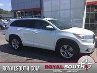 2016 Toyota Highlander Limited V6 Bloomington IN