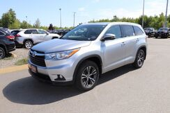2016_Toyota_Highlander_XLE_ Brewer ME