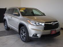 2016_Toyota_Highlander_XLE_ Epping NH