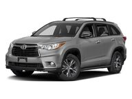 2016 Toyota Highlander XLE Grand Junction CO