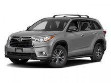 2016_Toyota_Highlander_XLE_ Roseville CA