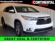 2016 Toyota Highlander XLE V6 Chicago IL