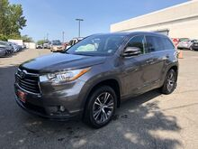 2016_Toyota_Highlander_XLE V6_ Englewood Cliffs NJ
