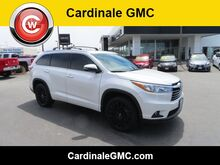 2016_Toyota_Highlander_XLE V6_ Seaside CA