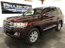 2016_Toyota_Land Cruiser__ Houston TX