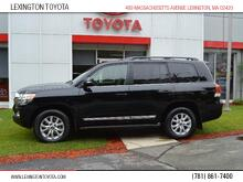2016_Toyota_Land Cruiser__ Lexington MA
