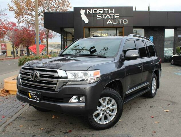 2016_Toyota_Land Cruiser__ Walnut Creek CA