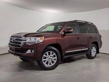 2016_Toyota_Land Cruiser_4dr 4WD_ Cary NC