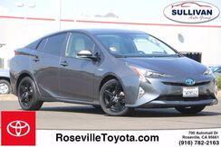 2016_Toyota_Prius__ Roseville CA