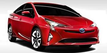 2016_Toyota_Prius_5dr HB Three Touring_ Richmond KY