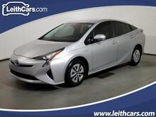 2016_Toyota_Prius_5dr HB Two Eco_ Cary NC