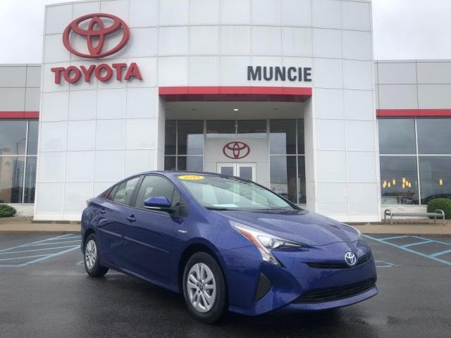 2016 Toyota Prius 5dr HB Two Muncie IN