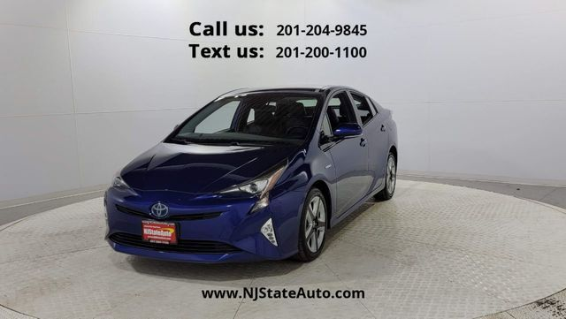 2016 Toyota Prius 5dr Hatchback Four Jersey City NJ