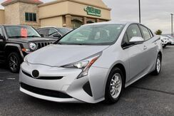 2016_Toyota_Prius_Four_ Fort Wayne Auburn and Kendallville IN