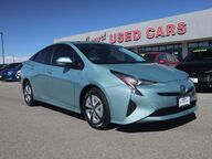 2016 Toyota Prius Four Grand Junction CO
