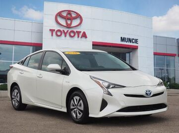 2016_Toyota_Prius_Four_ Richmond KY