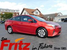 2016_Toyota_Prius_Four Touring_ Fishers IN