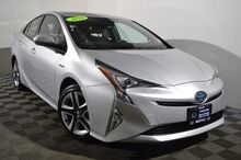 2016_Toyota_Prius_Four Touring_ Seattle WA