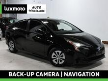 2016_Toyota_Prius_Three 15k Miles Back-Up Camera Navigation_ Portland OR
