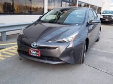 2016_Toyota_Prius_Three_ Brewer ME