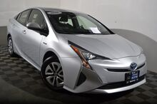 2016_Toyota_Prius_Three_ Seattle WA