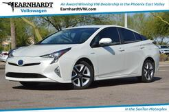 2016_Toyota_Prius_Three Touring_ Gilbert AZ