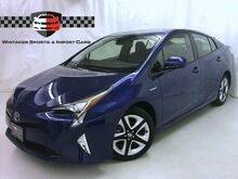 2016_Toyota_Prius_Three Touring_ Maplewood MN