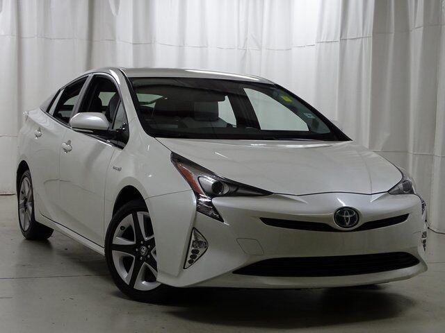2016 Toyota Prius Three Touring Raleigh NC