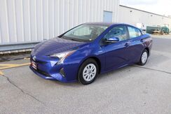 2016_Toyota_Prius_Two_ Brewer ME