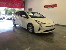 2016_Toyota_Prius_Two Eco_ Central and North AL